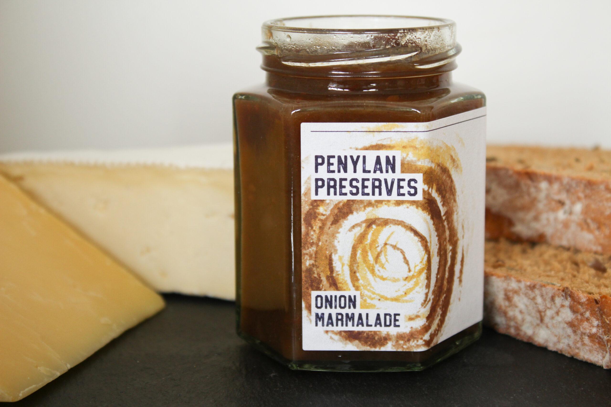 Penylan Preserves