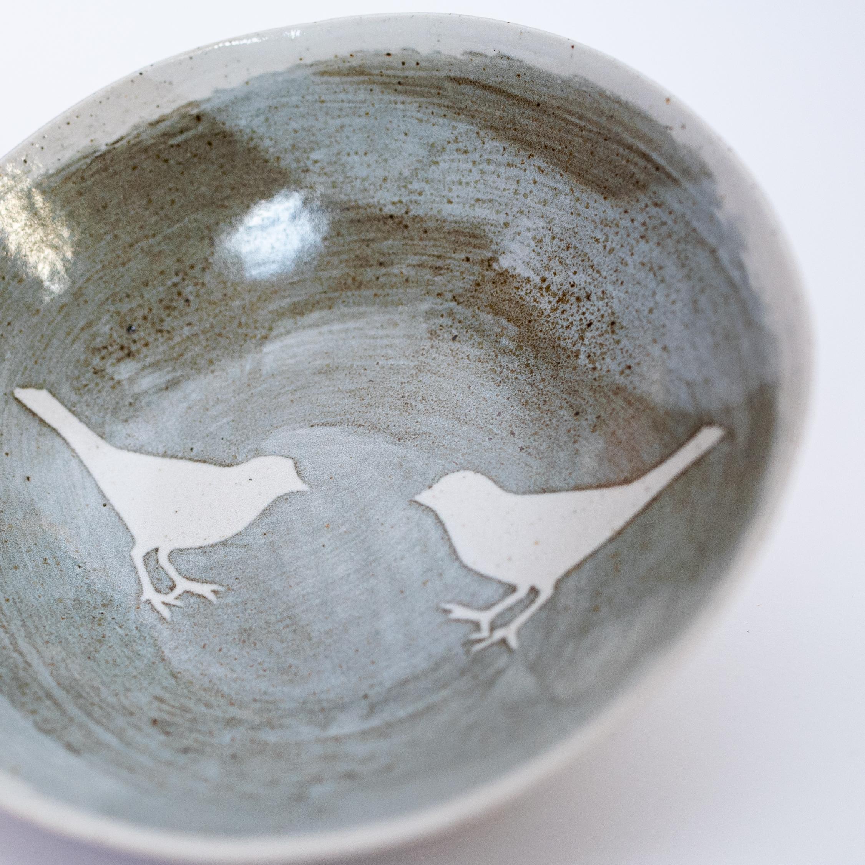 Sarah Glazier Ceramics