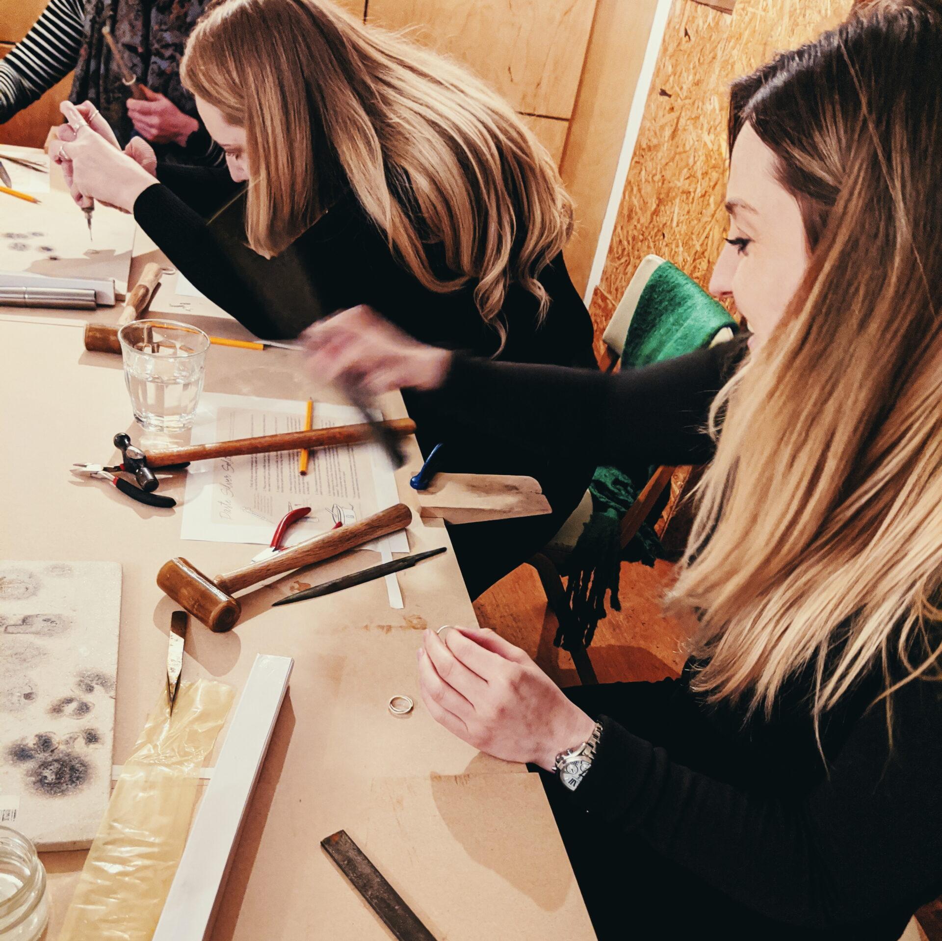Jewellery Making Cardiff