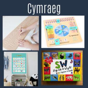 cymraeg homeschool resources 2