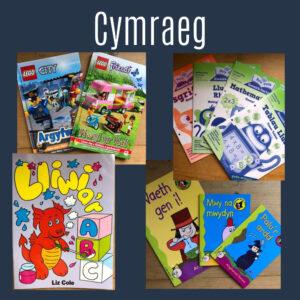 cymraeg homeschool resources