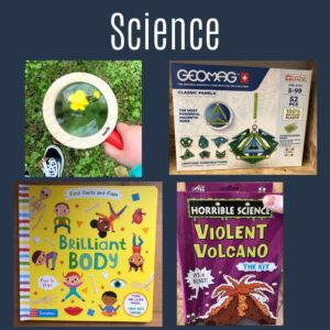 science homeschool resources 2