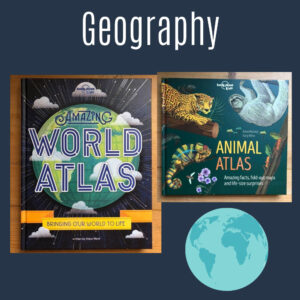 geography homeschooling resources