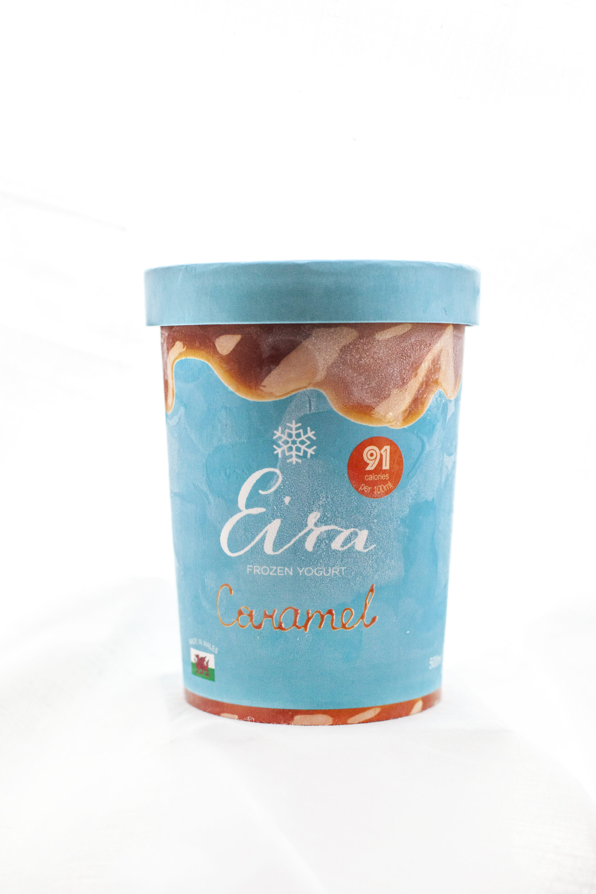 Eira Frozen Yogurt